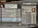 Samurai Warriors 2 - Screenshots - Bild 15