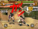 Naruto: Ultimate Ninja 3 - Screenshots - Bild 5