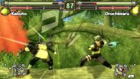 Naruto: Ultimate Ninja Heroes 2 - Screenshots - Bild 4
