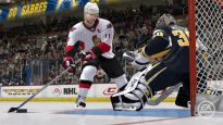 NHL 09 - Screenshots - Bild 4