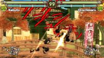 Naruto: Ultimate Ninja Heroes 2 - Screenshots - Bild 7