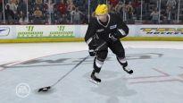 NHL 09 - Screenshots - Bild 26
