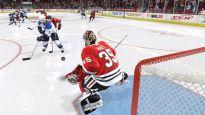 NHL 09 - Screenshots - Bild 11