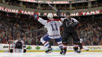 NHL 09 - Screenshots - Bild 3