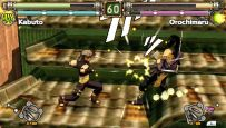 Naruto: Ultimate Ninja Heroes 2 - Screenshots - Bild 8