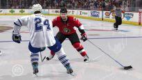 NHL 09 - Screenshots - Bild 5
