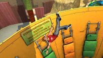 Pain - Amusement Park  - Screenshots - Bild 4