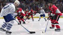 NHL 09 - Screenshots - Bild 2
