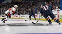 NHL 09 - Screenshots - Bild 21