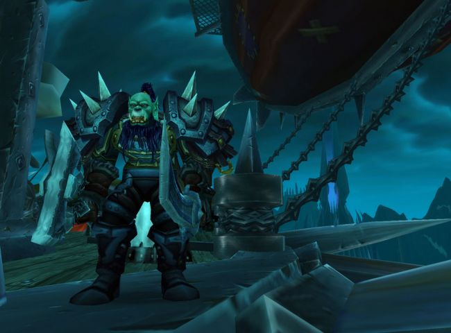 World of WarCraft: Wrath of the Lich King - Screenshots - Bild 9