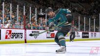 NHL 2K9 - Screenshots - Bild 3