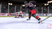 NHL 2K9 - Screenshots - Bild 14