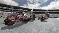 MotoGP 08 - Screenshots - Bild 3