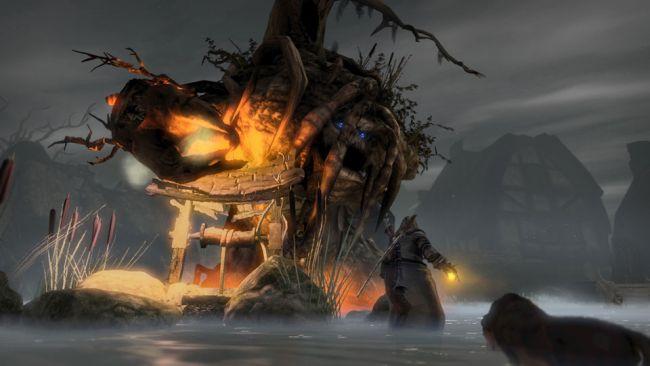Fable 2  - Screenshots - Bild 8