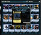 Star Wars Galaxies Trading Card Game: Champions of the Force - Screenshots - Bild 2