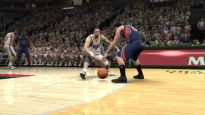 NBA 09 The Inside - Screenshots - Bild 6