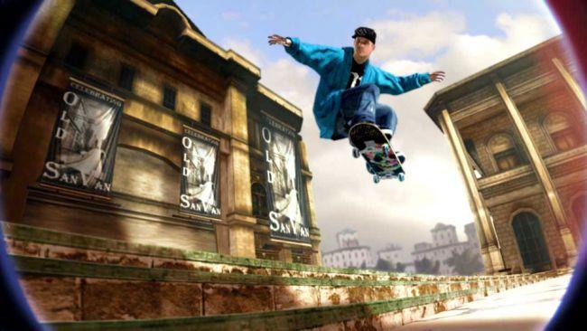 Skate 2 - Screenshots - Bild 6