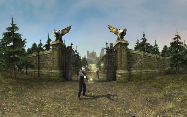 Harry Potter und der Halbblutprinz - Screenshots - Bild 23