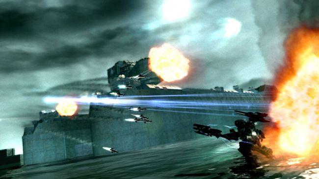 Armored Core for Answer - Screenshots - Bild 20