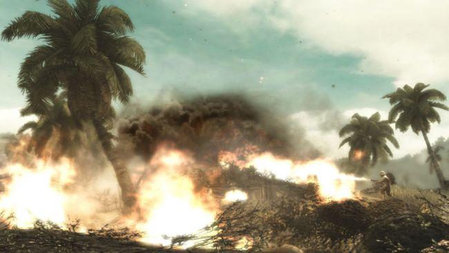 Call of Duty: World at War - Screenshots - Bild 6