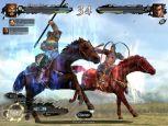 Romance of the Three Kingdoms XI - Screenshots - Bild 33