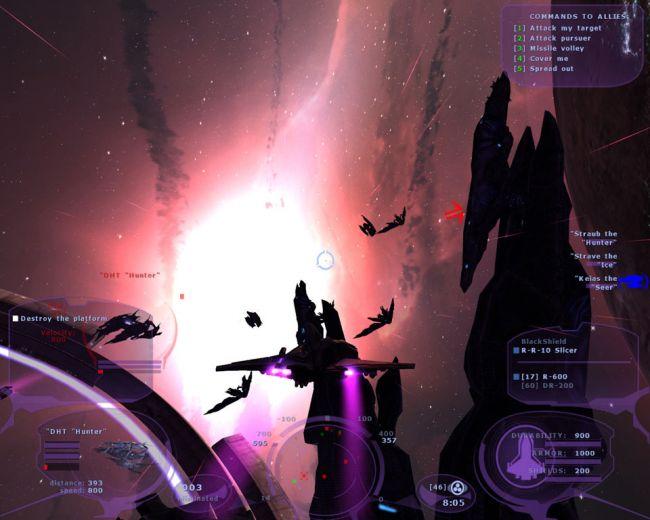 Dark Horizon - Screenshots - Bild 14