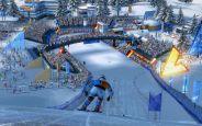 RTL Winter Sports 2009 - Screenshots - Bild 12