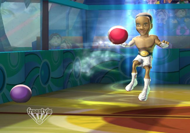 EA Promi-Duell - Screenshots - Bild 16