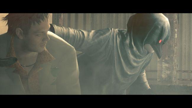 Resident Evil 5 - Screenshots - Bild 7