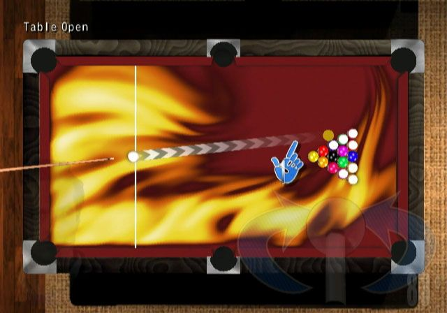 Pool Party - Screenshots - Bild 5