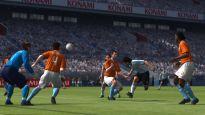 Pro Evolution Soccer 2009 - Screenshots - Bild 5