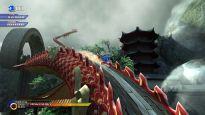 Sonic Unleashed - Screenshots - Bild 7