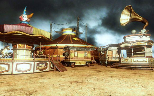 Evil Days: Pound of Ground - Screenshots - Bild 5