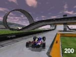 TrackMania DS - Screenshots - Bild 6