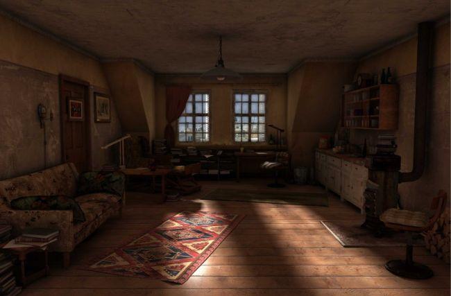 Testament of Sin: Das Vermächtnis - Screenshots - Bild 9