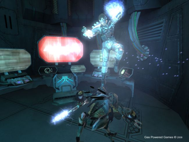 Space Siege - Screenshots - Bild 10