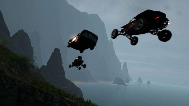 MotorStorm: Pacific Rift - Screenshots - Bild 17