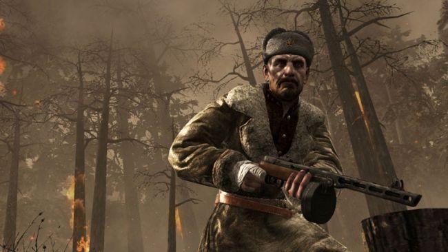 Call of Duty: World at War - Screenshots - Bild 9