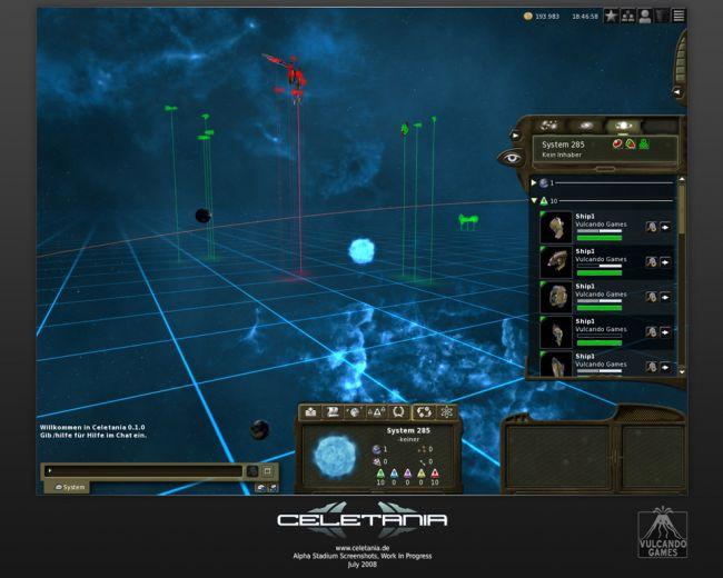 Celetania - Screenshots - Bild 7