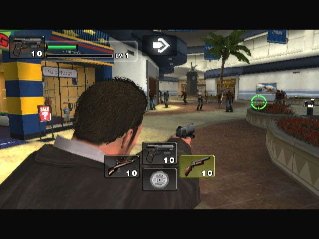 Dead Rising: Chop Till You Drop - Screenshots - Bild 19
