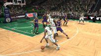 NBA 09 The Inside - Screenshots - Bild 3
