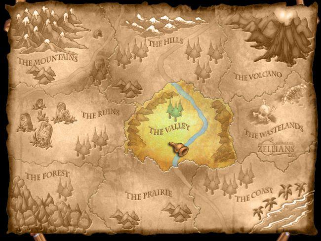 World of Zellians - Screenshots - Bild 5