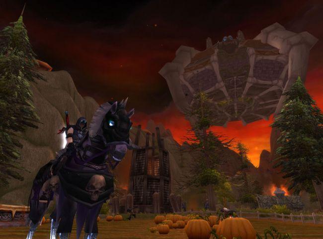 World of WarCraft: Wrath of the Lich King - Screenshots - Bild 7