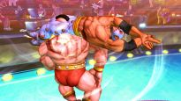Street Fighter IV - Screenshots - Bild 7
