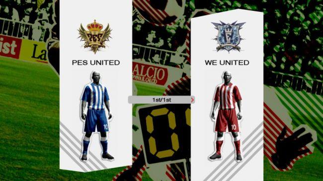 Pro Evolution Soccer 2009 - Screenshots - Bild 13