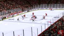 NHL 2K9 - Screenshots - Bild 7