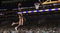NBA 09 The Inside - Screenshots - Bild 2