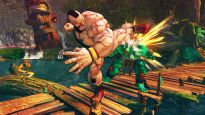 Street Fighter IV - Screenshots - Bild 4