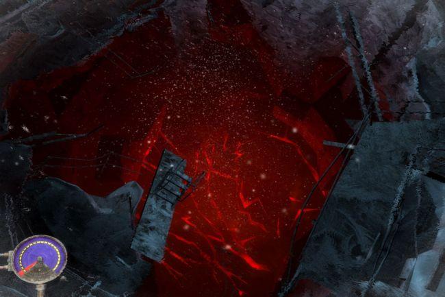 Cryostasis: Sleep of Reason - Screenshots - Bild 32