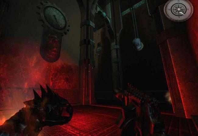 NecroVisioN - Screenshots - Bild 19